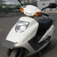朝阳本田追梦125摩托车价格图片