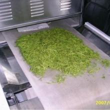 供应特氟龙烘干茶叶输送带图片