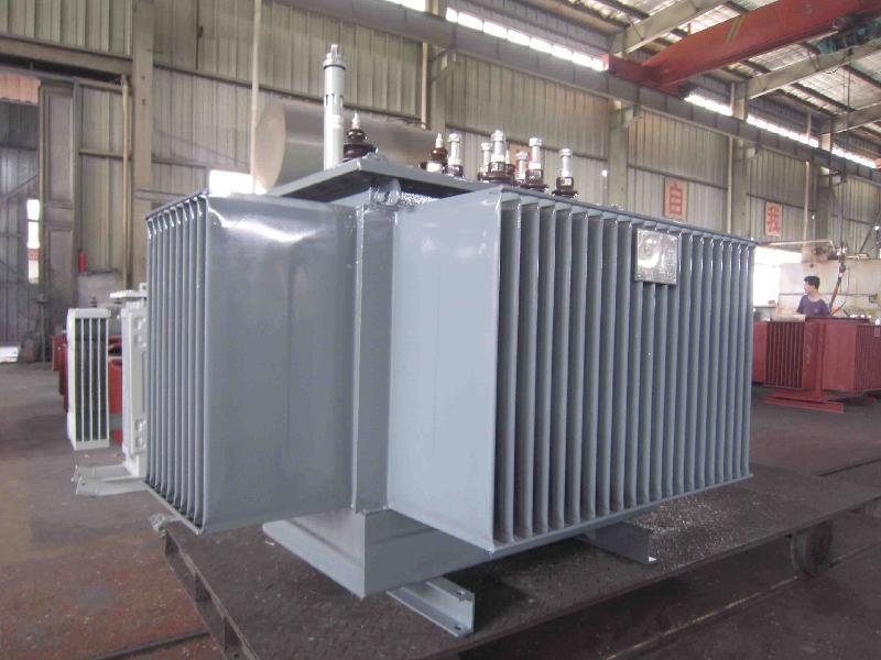 供应S13型油浸式电力变压器