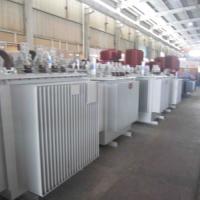 供应S13-630变压器_油浸式变压器_S13变压器 S13-630变压器油浸式变压器