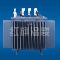 供应S11型20/10双电压油浸式变压器_S11变压器_油浸式变压器