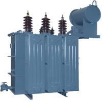 供应35KV油浸式变压器_S11变压器_35KV变压器