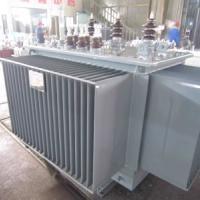 供应S11油浸式变压器