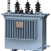 供应油浸式电力变压器S11-125kva
