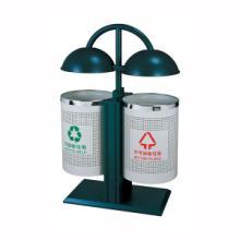 供应圆形分类环保果皮桶/钢板果皮桶/宁海果皮桶/黄山果皮桶