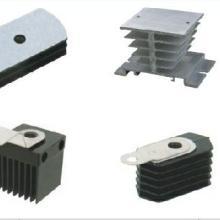 供应桥式整流螺旋式器件散热器