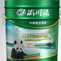 中国十大涂料品牌-渝川竹炭森呼吸