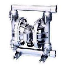 供应DBY气动隔膜泵 气动隔膜泵厂价直销批发