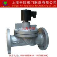 上海水用电磁阀报价图片