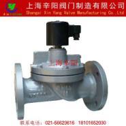 上海水用电磁阀图片