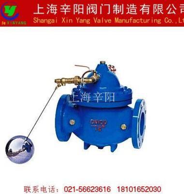 控浮球阀图片/控浮球阀样板图 (1)