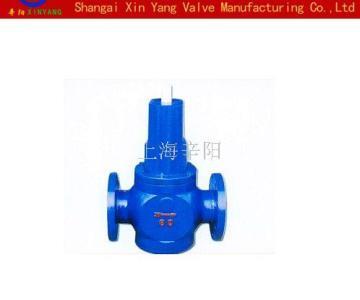 供应y416减压稳压阀可调式减压阀图片