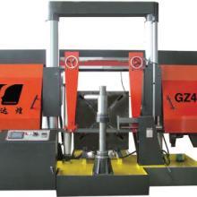 供应GZ42100全自动数控带锯床/半全自动金属带锯床/卧式带锯床