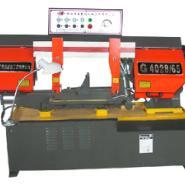 G402865剪刀式带锯床图片