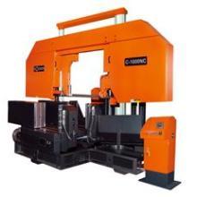 供应C-1000NC锯床,昆山锯床,带锯床,锯条,带锯条,圆锯机。