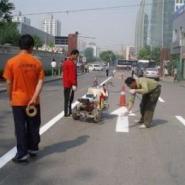 重庆热熔划线万州涪陵四川贵州图片