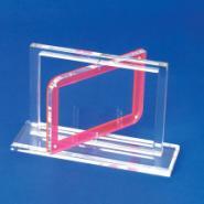 供应厂家直销有机玻璃磁铁多功能相框
