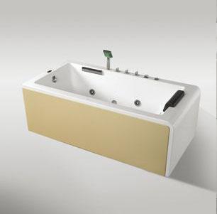 按摩浴缸AC046SQZY图片