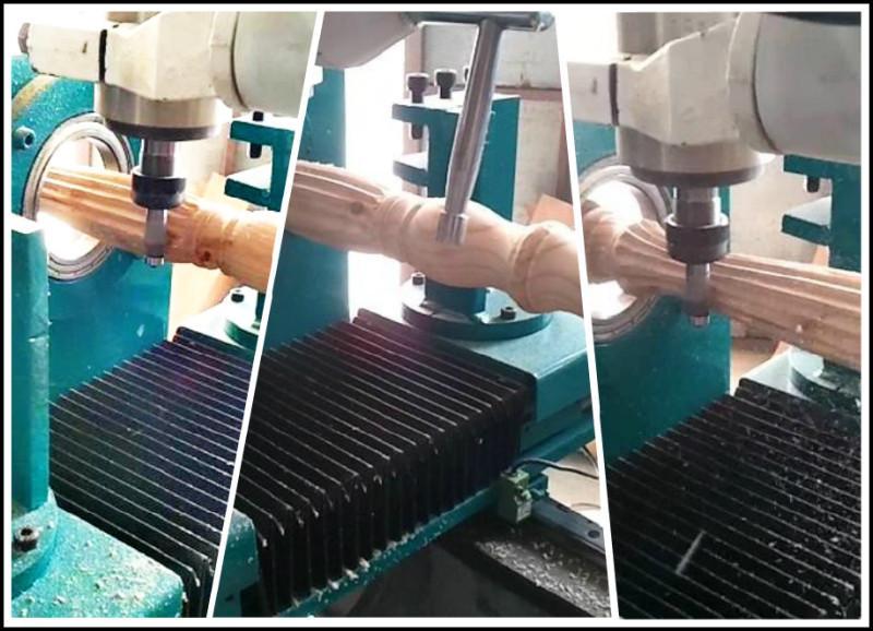 数控 木工车床 供应商 生产 供应虎森多功能数控