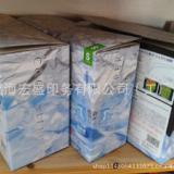 供应上海床上用品包装盒印刷