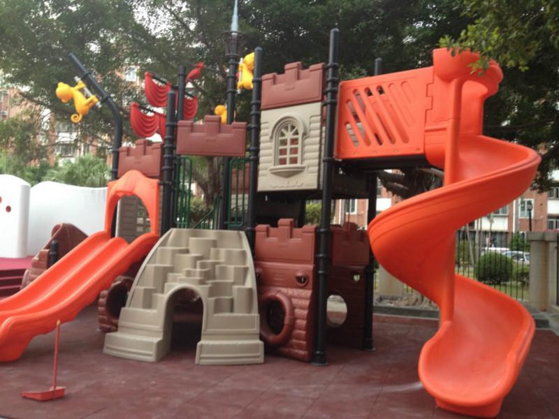 滑滑梯图片|滑滑梯样板图|幼儿园儿童滑滑梯 深