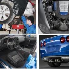 汽车制造与检修专业简介,汽车制造与检修专业就业方向及前景批发