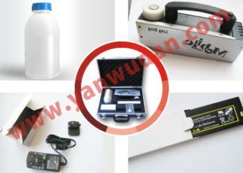密闭性检测烟雾器图片