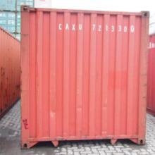 供应特殊用途箱型昆明集装箱