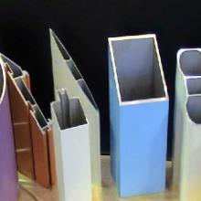 供应铝合金门窗料-铝合金批发