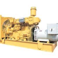 供应山东济柴700KW发电机组