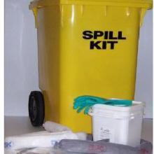 供应化学品泄漏处理套装/防化套装/吸油