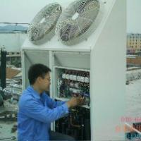 供应郑州空调清洗空调移机加氟换压缩机