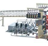 供应PVC自由发泡板材生产线