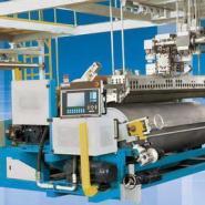 PVDC多层流延膜设备图片