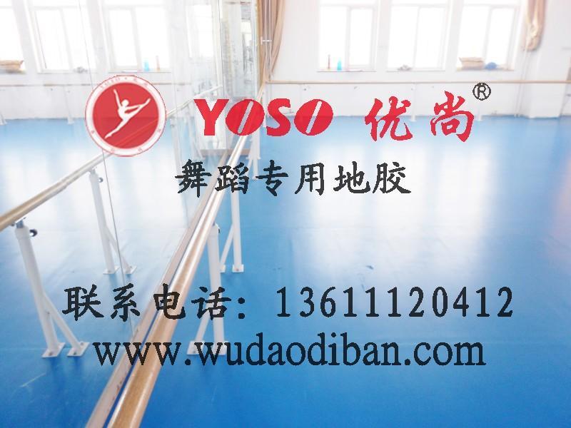 北京优尚舞蹈地板科技公司
