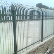 铁艺围栏不锈钢围栏图片