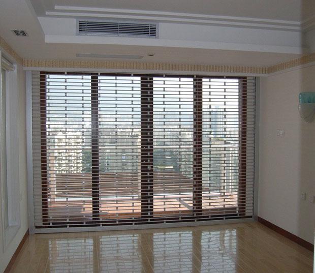 铝合金门窗断桥图片/铝合金门窗断桥样板图 (1)