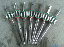 滑动导轨MGN12C,MGN12C导轨结构