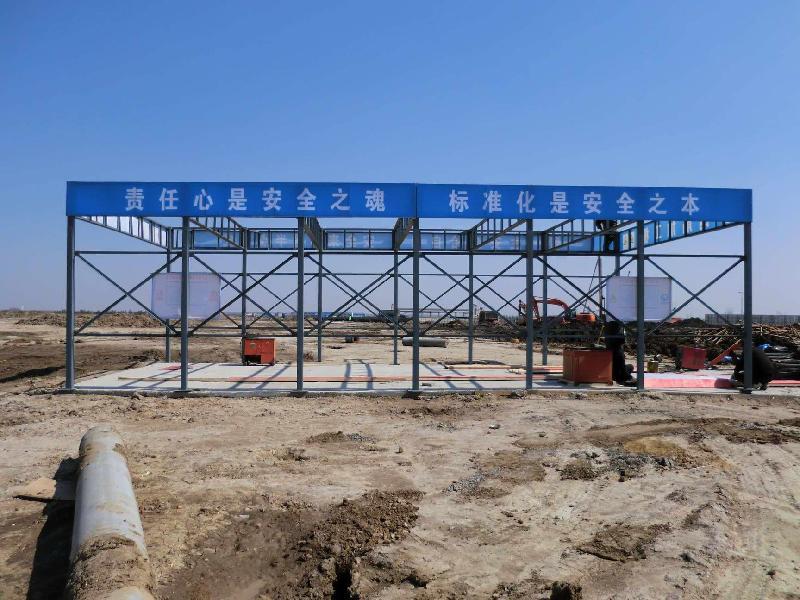 青岛青岛图纸加工棚价格_城阳城阳钢筋加工棚钢筋建筑给水图片