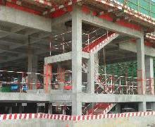 供应潍坊工地防护栏杆的价格大约是多少