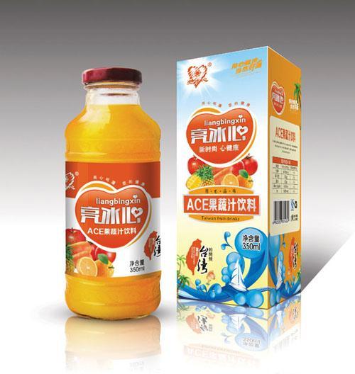 专业饮料包装设计图片/专业饮料包装设计样板图 (1)