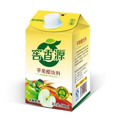 苹果醋包装图片/苹果醋包装样板图 (4)