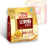 供应郑州豆奶粉包装设计固体饮料包装设计奶粉包装设计奶制品包装