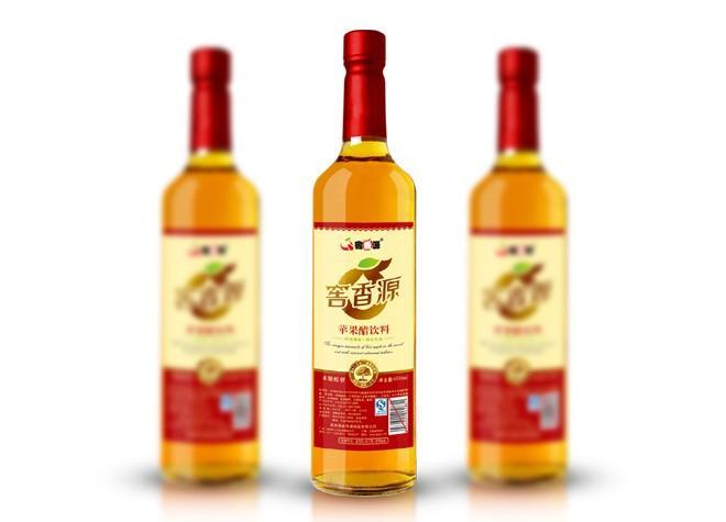 苹果醋包装图片/苹果醋包装样板图 (3)