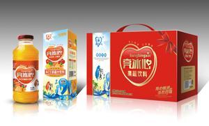 专业饮料包装设计图片/专业饮料包装设计样板图 (3)