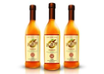 郑州苹果醋包装设计图片