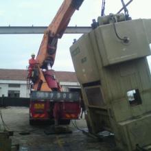 供应奉化 随车吊装卸 工厂搬迁 设备上下楼 首选森豪吊装