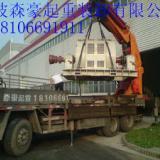供应宁波价格优吊装公司搬运搬家搬厂设备安装移位运输找森豪起重装卸公司