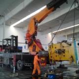 象山 工厂搬迁 设备搬运 起重装卸 机械安装