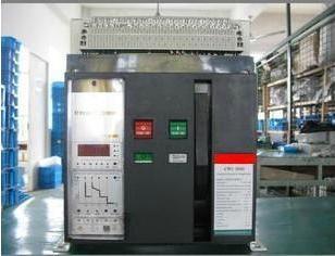 断路器DW45-2000图片